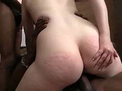 Black Studs Fuck And Cream Naughty White Chick 1