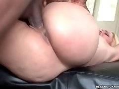 Taylor Ray Enjoys Prince Yahshua`s Massive Cock 3