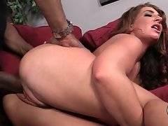 Shane Diesel`s Giant Dick Drives Savannah Fox Crazy 3