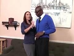 Janet Mason Shows Sean Michaels Some Property 2