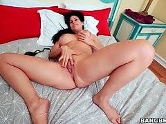 Awesome Sheila Marie Looks Forward To Get Fucked 3